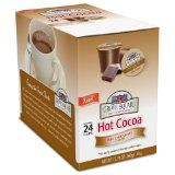Grove Square Hot Cocoa, Milk Chocolate, 24-Count Single Serve Cup for Keurig K-Cup Brewers - http://www.freeshippingcoffee.com/k-cups/grove-square-hot-cocoa-milk-chocolate-24-count-single-serve-cup-for-keurig-k-cup-brewers/ - #K-Cups