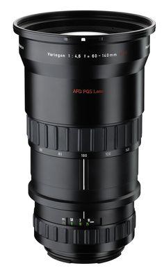 Rollei AFD Variogon 60-140mm f/4.6 zoom PQS