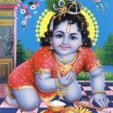 Sri Krishna Celebrations in India