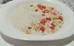Tzatziki, Nora, Oatmeal, Grains, Breakfast, The Oatmeal, Morning Coffee, Rolled Oats, Seeds