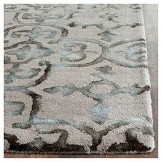 Bardaric Area Rug - Gray/Charcoal (Gray/Grey) (2'3x10') - Safavieh
