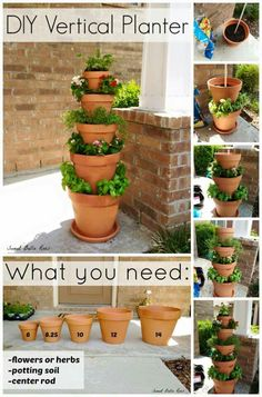 Would love this filled with cascading wave petunias.