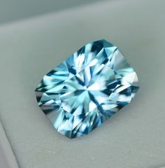 MJ5072 – Aquamarine – 3.48ct $675.00, visit the website for video, more photos and further details!!www.jefferydavies.com... for more great deals