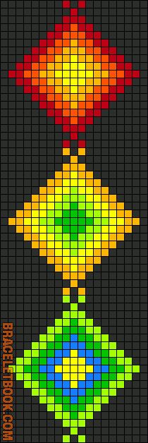Rotated Alpha Pattern #8489 added by Adik