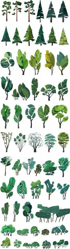28 trendy Ideas for landscaping trees photoshop Architecture Graphics, Landscape Architecture, Sketch Architecture, System Architecture, Lego Architecture, Architecture Portfolio, Landscape Drawings, Landscape Designs, Poses References