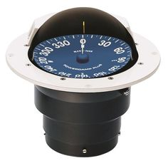 Ritchie SS-5000 SuperSport Flush Mount Compass - https://www.boatpartsforless.com/shop/ritchie-ss-5000-supersport-flush-mount-compass/
