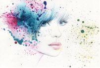 Watercolour Painting | Wall Art Prints