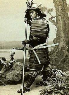 Samurai #giappone #storia #esempi