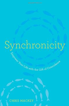 by Chris Mackey This book explores the phenomenon of synchronicity, or uncanny and meaningful coincidence, and describes how it can relate to finding our optimal life direction. Chris Mackey is a clinical psychologist with 35 years? experience and a Fellow of The Australian Psychological Society. Gradually his own experiences and those of his patients led him to become increasingly convinced of the importance and power of synchronicity in our lives.