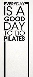 Pilates, Good Day, Pop Pilates, Buen Dia, Good Morning, Hapy Day
