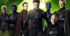 2 'X-Men: Days of Future Past' Featurettes: Wolverine and Professor X -- Mountain Dew has debuted new footage from the Mutant sequel that looks at the storyline and future technology. -- http://www.movieweb.com/news/2-x-men-days-of-future-past-featurettes-wolverine-and-professor-x