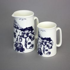 Ceramics | giftwrappedandgorgeous.co.uk