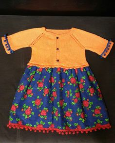 Summer Dress Patterns, Baby Dress Patterns, Crochet Baby Clothes, Girls Dresses, Summer Dresses, Baby Girl Fashion, Unisex, Outfit, Clothes For Girls