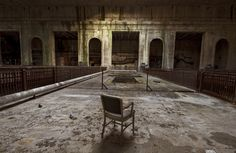 Philly's abandoned coal-fired power plants by StreetsDept