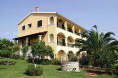 Spyridoula appartementen   Gouvia   Corfu