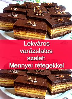 Winter Food, Oreo, Food And Drink, Sweets, Cake, Desserts, Hungary, Tailgate Desserts, Deserts