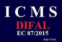Blog sobre tributos: ICMS, ISS, IPI, PIS/COFINS e Simples Nacional