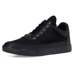 Herren High Top Sneaker Schuhe Sport Skater Nieten Schwarz 1088 - http://on-line-kaufen.de/tamboga/tamboga-herren-sneaker-schuhe-sport-skater-1088