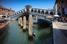 Venice: 'What news on the Rialto?'автор: Fotopedia Editorial Team