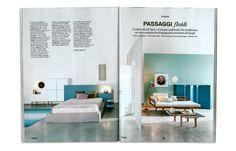 #Par3 on #Hearst HOME #design #furniture #style  design by Bernard Vuarnesson