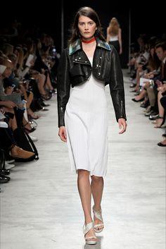 Guy Laroche Parigi - Spring Summer 2017 Ready-To-Wear - Shows - Vogue.it
