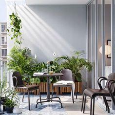 IKEA - Catálogo para terraço, varanda e jardim