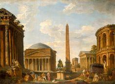 Roman Architecture | Ancient Roman architecture