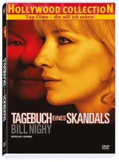 """Directed by Richard Eyre.  With Cate Blanchett, Judi Dench, Andrew Simpson, Tom Georgeson. A veteran high school teacher befriends a younger art teacher, who is having an affair with one of her 15-year-old students. However, her intentions with this new """"friend"""" also go well beyond platonic friendship."""