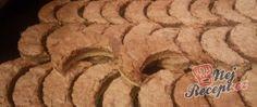 Vynikající ořechové měsíčky - FOTOPOSTUP