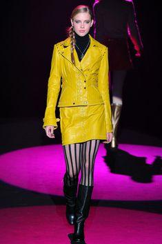 Betsey Johnson Fall 2012 Ready-to-Wear Fashion Show
