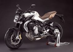 MV Agusta EAS (auto-shift) for F3 675 and Brutale 675
