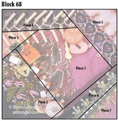 Introducing Block 68 on the I Dropped the Button Box Quilt on Pin Tangle at http://pintangle.com/2013/09/09/introducing-block-68-on-the-i-dropped-the-button-box-quilt/