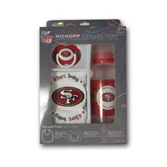 NFL Baby Gift Set $12.99