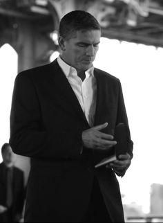 Jim Caviezel <3