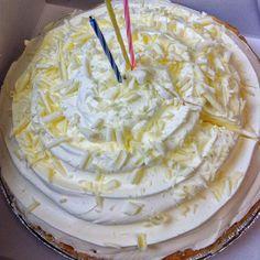 Tartine's banana cream pie
