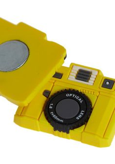 Stick With It Camera Magnet Set