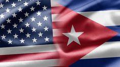 Luego de más de 50 años de distanciamiento político, económico y militar, los gobiernos de Cuba y EEUU anuncian al mundo el 17 de diciembre de 2014