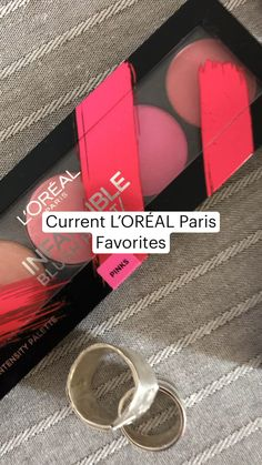 Gloss Lipstick, Liquid Lipstick, Beige Cushions, L'oréal Paris, Bronzer, Loreal, Lip Colors, Lavender, German