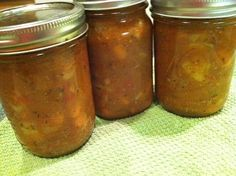 I love canning!  Healthier food for 2013 on the menu!