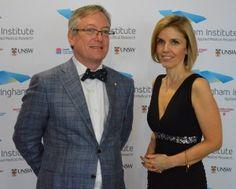 [News] Pat on the back for Ingham Institute awards http://www.southwestvoice.com.au/8674-2ingham-institute-awards-get-pat-on-the-back/