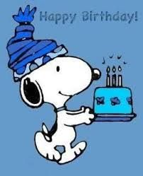 snoopy HAPPY BIRTHDAY - Pesquisa do Google