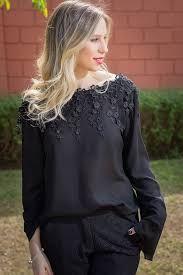 looks all black feminino formatura calça blusa - Pesquisa Google