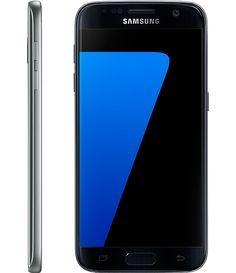 Galaxy S7(Black Onyx, Set)