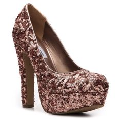 Love sequins!!! These shoes are SUPER cute and soooo me