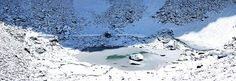 Roopkund: A mysterious skeleton Lake