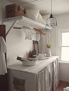 What a great shabby idea...saved by Antonella B.Rossi
