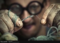 """20 Examples of Inspiring Conceptual Photography. Its """"visual literature"""". You don't 'capture the moment' you rather 'create' the moment."""