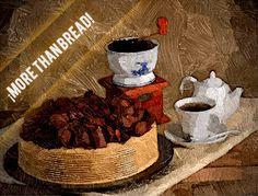 Coffee Shop Franchise, Java, Bakery, Beef, Chocolate, Food, Meat, Essen, Chocolates