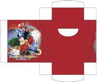 Tons of Disney printables!