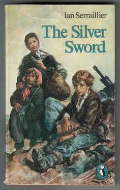 The Silver Sword : Ian Serraillier - would still recommend this to anyone, child or adult.